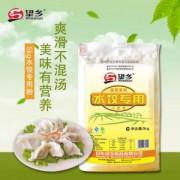 山东望乡面粉水饺专用小麦粉5k