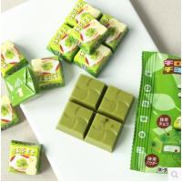 日本抹茶巧克力QQ年糕夹心糯米糍