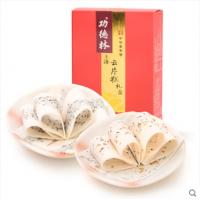 雪片糕 糯米制品传统糕点特产